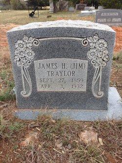 James H. Jim Traylor