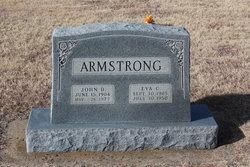 Eva C Armstrong