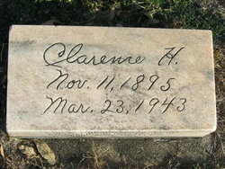 Clarence Harold Alquist