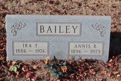 Annis Rosalie <i>Farrington</i> Bailey