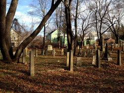 Pawtuxet Burial Yard