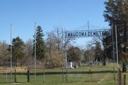 Waucoma Cemetery