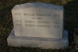 Isabella <i>Jackson</i> Harrison