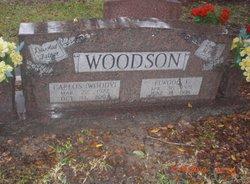 Elwood Leona <i>Jernigan</i> Woodson