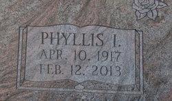 Phyllis <i>Harris</i> Borland