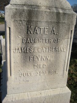 Catherine Ann Kate Flynn