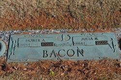 Homer A. Bacon