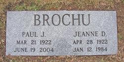 Jeanne D'Arc <i>Pepin</i> Brochu