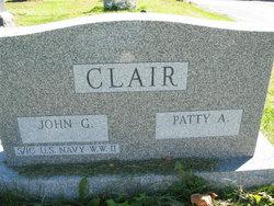 John G. Clair