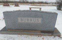 Willie Faye <i>Monroe</i> Burrus