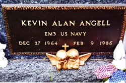 Kevin Alan Angell
