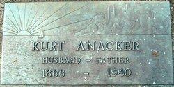 Kert Anacker