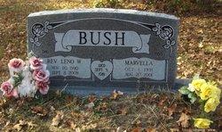Rev Leno W. Bush