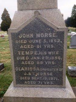 Clarissa Morse