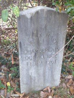 Frank Hart Chamberlain