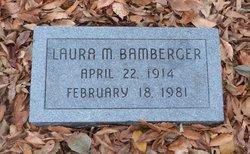 Laura Owen <i>Miller</i> Bamberger