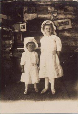 Dorothy Ruth <i>Van Houten</i> Davis