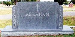 Edward Abraham