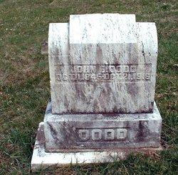 John Edward Dodd