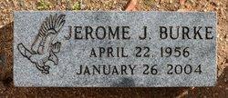 Jerome J Burke