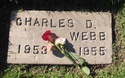 Charles Dewayne Webb