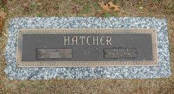 William S Hatcher