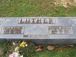 Connie Luther