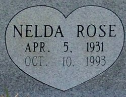 Nelda Rose Queenie <i>Finley</i> Ainsworth