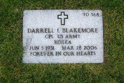 Darrell Eugene Blakemore