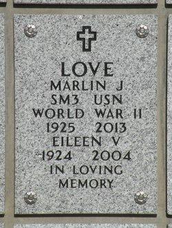 Eileen V Love