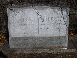 Grace Emogene <i>Phipps</i> Aiken