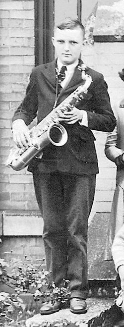 Walter James Jimmy Colman
