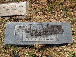 Harry John Apprill