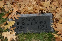 Jessie May <i>Hughes</i> Campbell