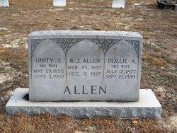 Bennet J. Allen