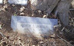 Andrew S Jamison