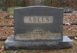 George Edgar Ables