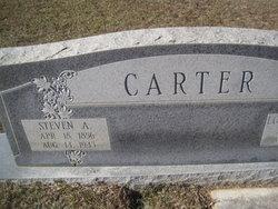 Stephen Alexander Elick Carter