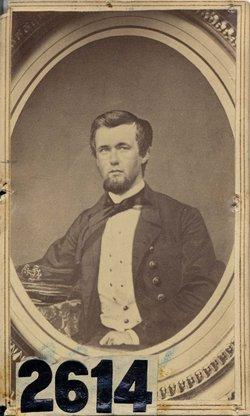 John B Bradley
