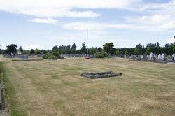 Ashburton Public Cemetery