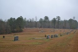 Seekwell Baptist Church Cemetery