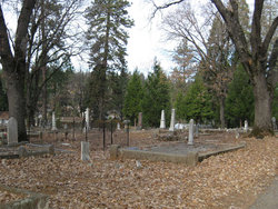 Old Grass Valley City Cemetery