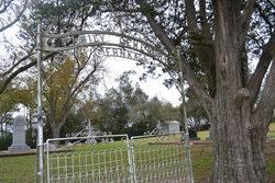 Frnka Cemetery
