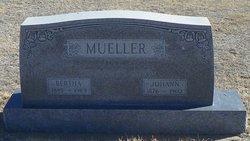 Bertha <i>Bebensee/Haack</i> Mueller