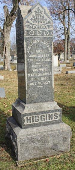 Matilda <i>Kiple</i> Higgins