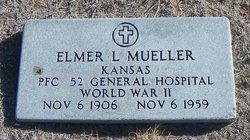 Elmer Louis Mueller
