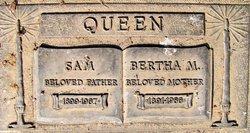 Samuel Queen