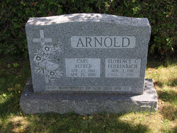Carl Alfred Arnold