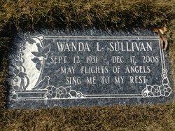 Wanda Lee <i>Calico</i> Sullivan