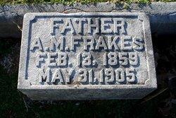 Adam M. Frakes
